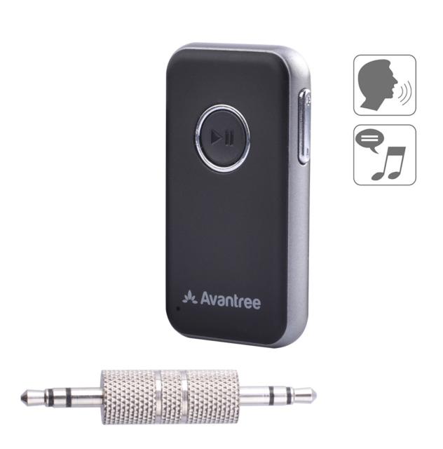 CK121 Ultra high quality compact bluetooth receiver, earphone ,car speaker AUS