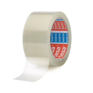 36 Rollen TESA 64014 tesapack Packband Paketklebeband Klebeband transparent