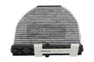 Filtro espacio interior aire para calefacción//ventilación Maxgear 26-0517