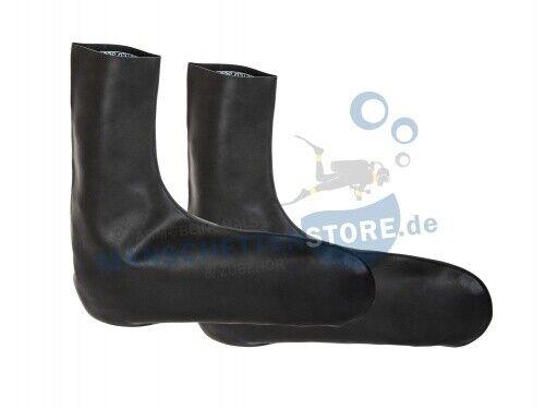 1 Paar Latex Socken Größe M 42-44