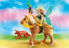 PLAYMOBIL Fairies 5448 Green Forest Fairy