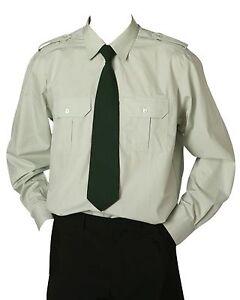 Camicia protettiva Camicia Lind Camicia Camicia Arm uniforme 1 Camicia pilota 1 Servizio AwgqY0