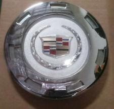 2007-2009 Cadillac Escalade ESV Silver Center OEM Center Cap P//N 9596649