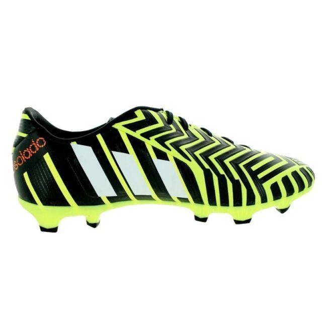 Adidas P Absolado Instinct hombre amarillo 11 tachones botas de ... d5ef0f6ea0130