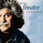 Mi Corazon Espanol by Freddy Fender (CD, Jun-2009, VarŠse Sarabande (USA))