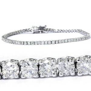 3ct-Round-Cut-Diamond-Tennis-Bracelet-In-14k-White-Gold-7-034