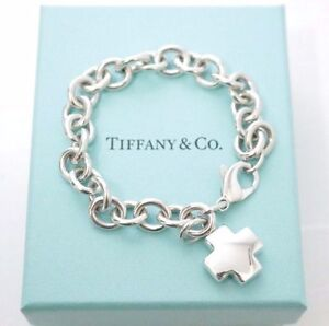 Image Is Loading Tiffany Amp Co Sterling Silver 8 1 4