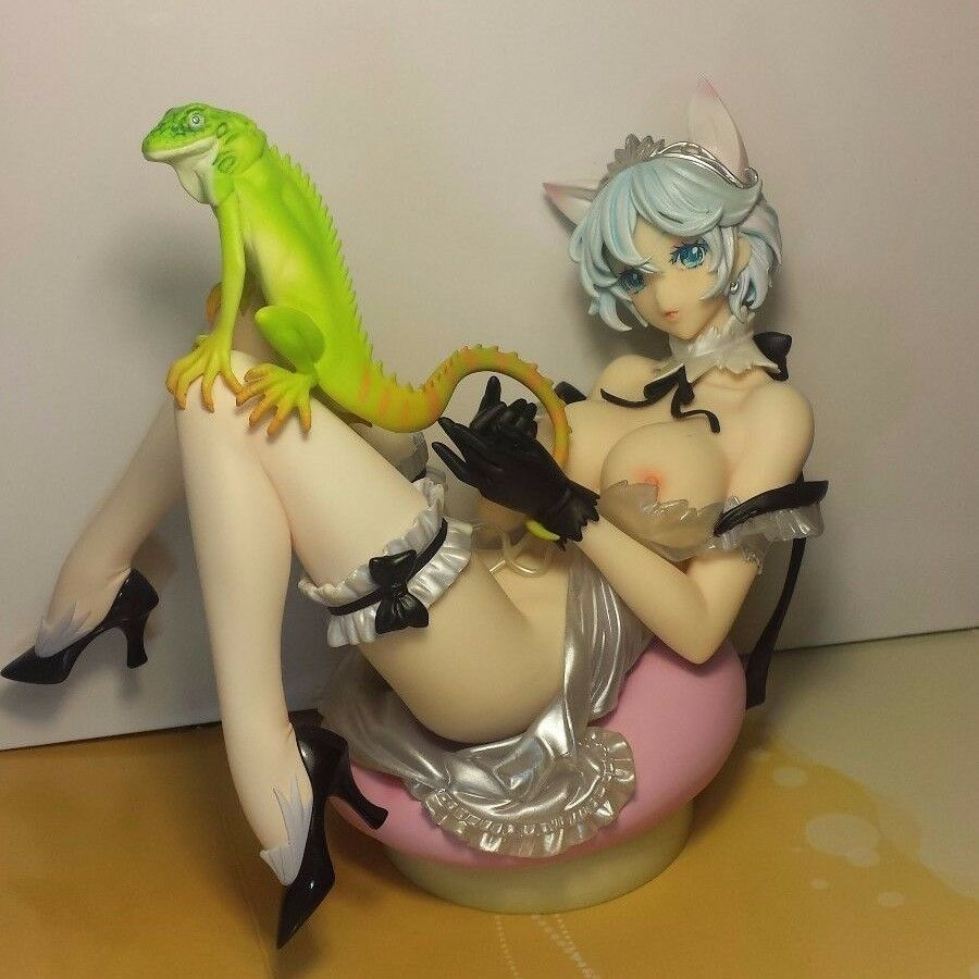 """SOLD OUT  /""""Sexy  Dendrobium   Sisters   Azalee/""""  1//6  CASTOFF   Version   MINT"""