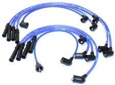 NGK 9998 Spark Plug Wire Set fits 86-89 Nissan D21 2.4L-L4