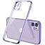 COVER-per-iPhone-12-Pro-Max-Mini-Custodia-Electro-Square-Vetro-Temperato-9H miniatura 13