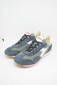 Scarpe-uomo-Diadora-Heritage-Equipe-H-Canvas-Stone-Wash-sneakers-Blu-Verde