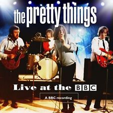 The Pretty Things - Live at the BBC, 4CD Box Set Neu