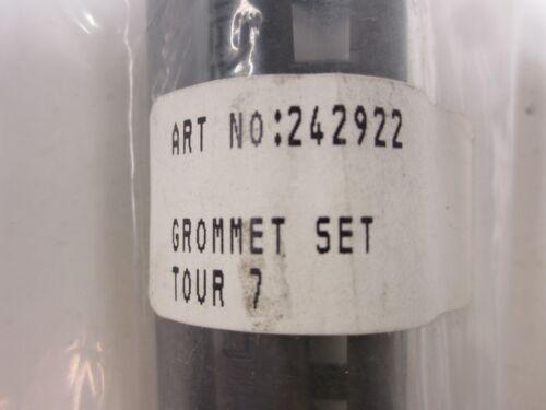 16X19 #242922 BUMPERGUARD // GROMMET SET: VOLKL TOUR 7