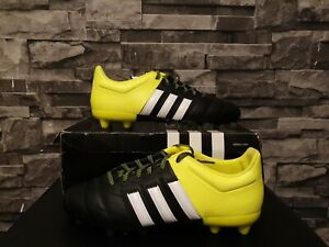 adidas ace15.1 leather mens football boots