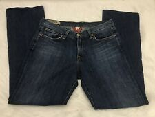 Womens Lucky BRAND Jeans Classic Rider Jeans Size 10 - 30 Regular Inseam