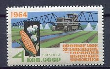 28741) RUSSIA 1964 MNH** Nuovi** Irrigation 1v Scott#2892