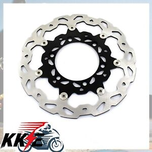 Details about 310MM FLOATING BRAKE DISC ROTOR for SUZUKI DRZ400SM 2005-2019  BLACK OEM SIZE