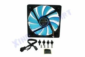 SOLUTION-GELID-WING-14-UV-azul-RPM-1200-mm-140-x-ventilador-140x140x25mmM9C5IT-M