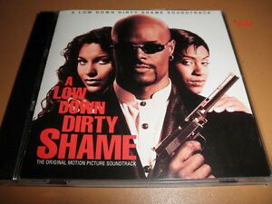 low down dirty shame full movie