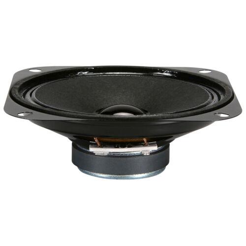 """Visaton R10S 4/"""" Full Range Speaker 8 Ohm"""