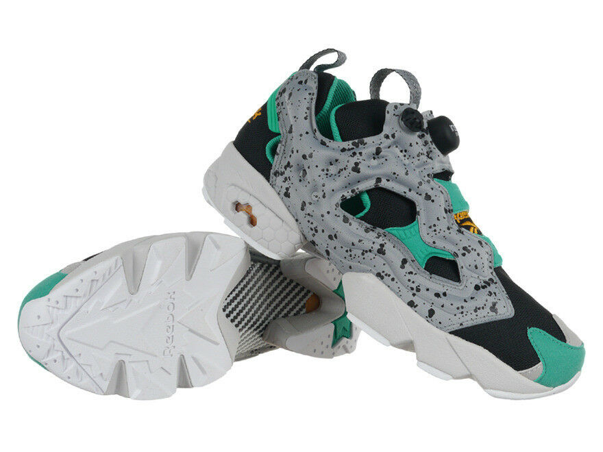 Reebok InstaPump Fury SP Men's Sports Shoes Casual Trainers Pump system
