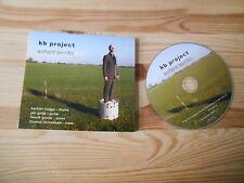CD Jazz Kb Project - Enfant Terrific (11 Song) GATEWAY MUSIC
