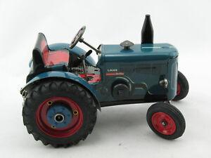 Blechspielzeug Traktor Lanz Bulldog 4016 Von Kovap 0360 Ebay