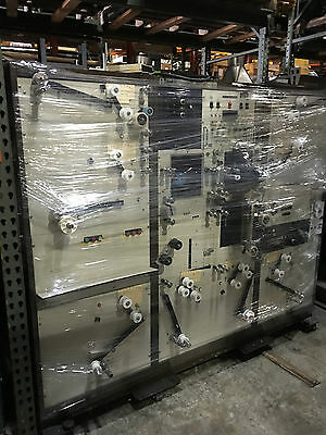 Bell & Howell 35mm Motion Picture Panel Printer formerly Deluxe Labs Hollywood