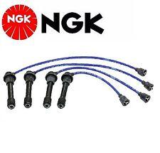 NGK Spark Plug Ignition Wire Set For Chevrolet Tracker 1.6L 1998