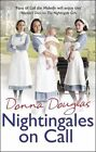Nightingales on Call by Donna Douglas (Paperback, 2014)