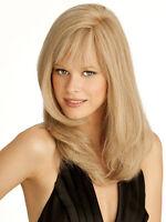 Louis Ferre Wig amber Cinnamon Best Price Human Hair Monotop