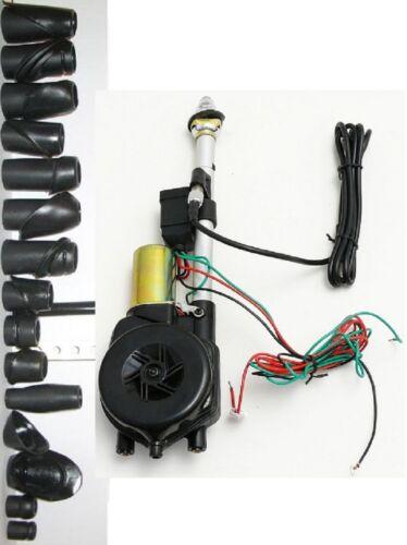 etc. Audi 80 cabrio automática eléctrica motor antena versión eléctrica