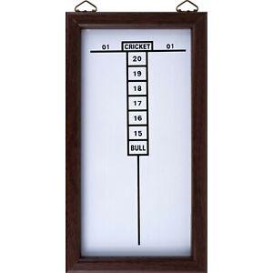 White-Dry-Erase-Dart-Board-Cricket-Scoreboard-for-Playing-Darts
