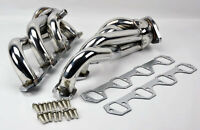 Ford Mustang 79-93 5.0l V8 Stainless Exhaust Manifold Headers Performance