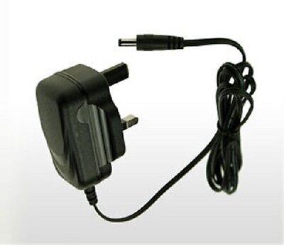 Adattatore settore Alimentazione caricatore 9/V per Tastiera Casio CTK-800