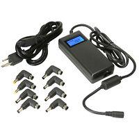 Universal Laptop Power Supply W/usb 9.5-22 Vdc 90 Watts on sale