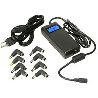 Universal Laptop Power Supply W/usb 9.5-22 Vdc 90 Watts on Sale