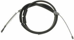 Parking Brake Cable Rear Left Dorman C96074