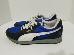 PUMA RS1 Mens Sneakers Size 11 Blue