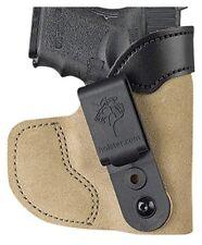 New Authentic Desantis Pocket-Tuk Beretta Nano Right Hand Tan Holster 111NAV5Z0