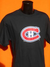CANADIENS DE MONTRÉAL T Shirt Alex Tanguay #13 Logo © NHL Hockey Québec Club