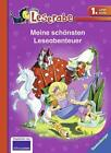 Meine schönsten Leseabenteuer von Usch Luhn, Maja Vogel und Henriette Wich (2015, Gebundene Ausgabe)