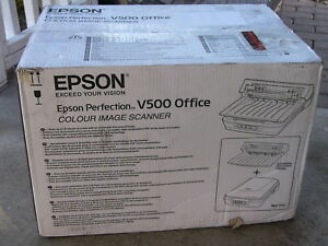 EPSON PERFECTION V500 OFFICE SCAN DRIVER FOR WINDOWS 10
