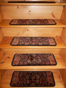 Image Is Loading 13 STEP 9 034 X 26 034 Stair