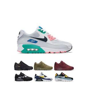 meet 2f5e3 72de7 Image is loading Nike-Air-Max-90-Premium-Men-039-s-