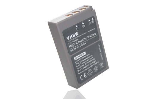 para Olympus OM-D e-m10 II Cámara acu Batería Acu