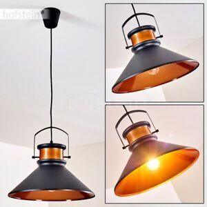 Lampe-a-suspension-Retro-Lustre-Plafonnier-Lampe-pendante-Lampe-de-cuisine-Metal