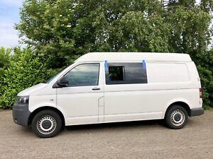 VW-T5-T6-Bus-Schiebefenster-Seitenfenster-Fenster-Schiebescheibe-Reisemobil-Neu