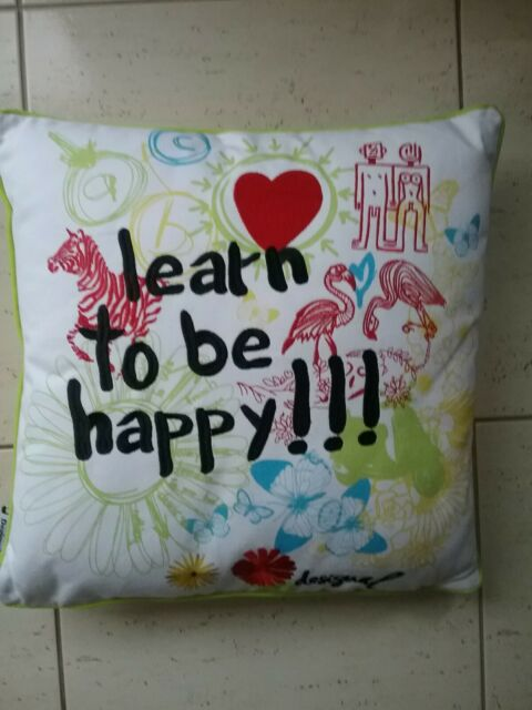 Chunky Cushion Thick Seat Pads Stuhlkissen Sessel Sofa Baumwolle Dekokissen Home