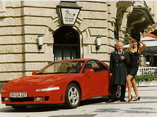 Pressefoto Mitsubishi 3000 GT 21,2x15,9 cm press photo Auto PKWs Autofoto Foto